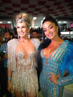 Foto: Site Empodera Samba/Luciana