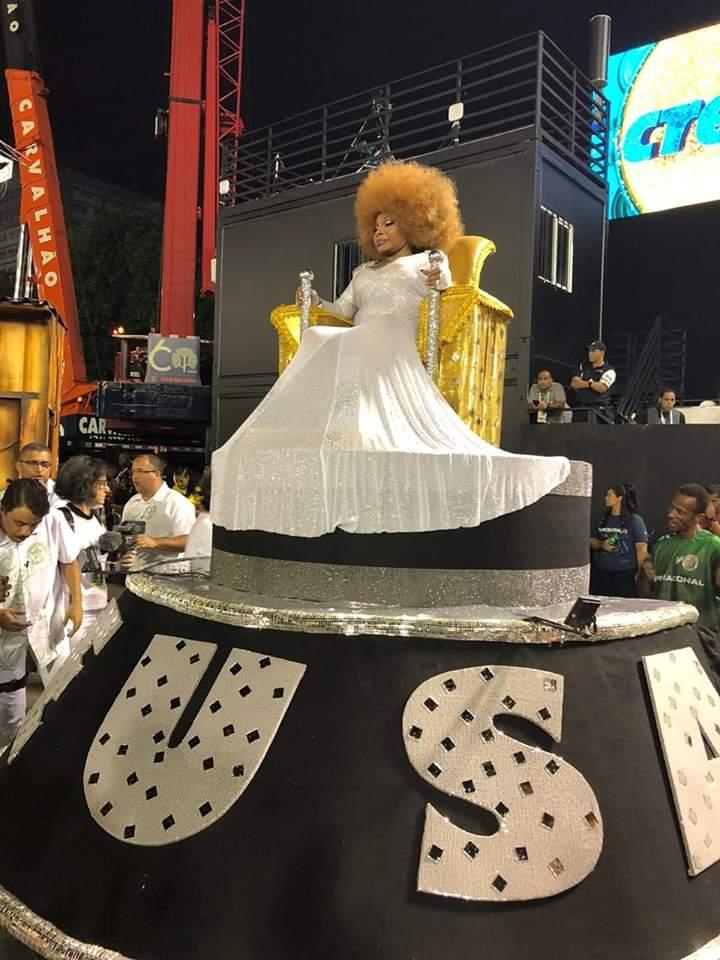 Foto:Portal samba carioca